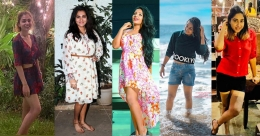 From Nazriya to Parvathy: Mollywood women show off their legs, say #YesWeHaveLegs