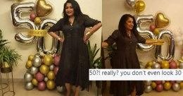 You don't look like 50: Netizens tell Ramya Krishnan after she shares birthday pics