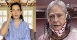 Kangana to Jaya Bachchan on 'thali' comment: They offered 2-min roles that too after sleeping with hero