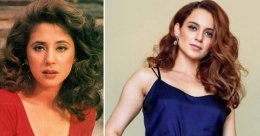 There are people who believe in you: Urmila Matondkar finds support after Kangana's 'soft porn star' jibe