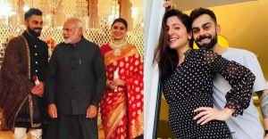 You will be amazing parents: PM Modi congratulates Anushka and Virat