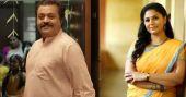 Asha Sarath to star opposite Suresh Gopi in Major Ravi's next