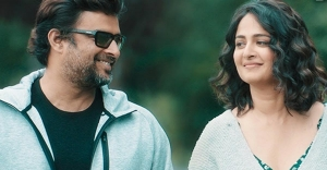 Anushka Shetty, R Madhavan's 'Nishabdham' to premiere on Amazon Prime Video