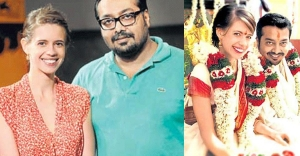 Anurag Kashyap's ex-wife Kalki Koechlin: You stood up for my integrity even after our divorce