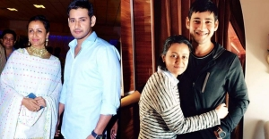 Mahesh Babu, Namrata Shirodkar's candid pic is viral; actress pens note about 'perception of love'