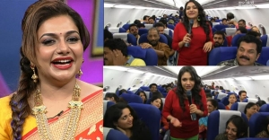 Happy birthday Rimi Tomy: How the diva single handedly managed M-town celebs in a flight