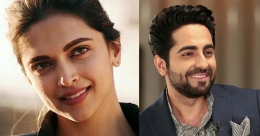 Deepika Padukone is all praise for Ayushman as he gets featured in Time's list of '100 Most Influential People'