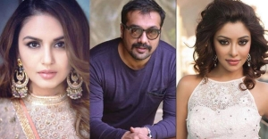 Payal Ghosh's claims against Anurag Kashyap: Huma Qureshi 'angry' at being dragged into 'mess'