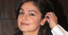 Pooja Bhatt on battling alcoholism: It was my drug of choice