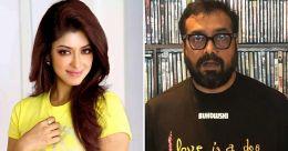 Payal Ghosh questions 'delay' in arresting Anurag Kashyap