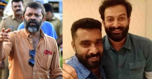 Sachy's associate Jayan Nambiar to take over Prithviraj-starrer Vilayath Buddha