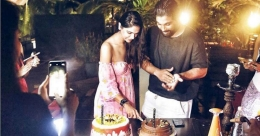 Allu Arjun hosts birthday bash for wife Sneha, calls her 'most special person'
