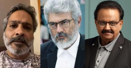 How does it matter if Ajith comes or not: SP Charan responds for dragging actor with regard to SPB's demise