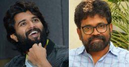 Vijay Deverakonda to star in Sukumar directorial, promises 'memorable cinema'