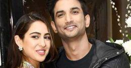 Sara Ali Khan reveals reason for breakup with Sushant, says he wasn't faithful