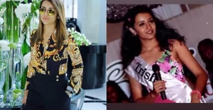 Trisha Krishnan reminisces the day that changed her life