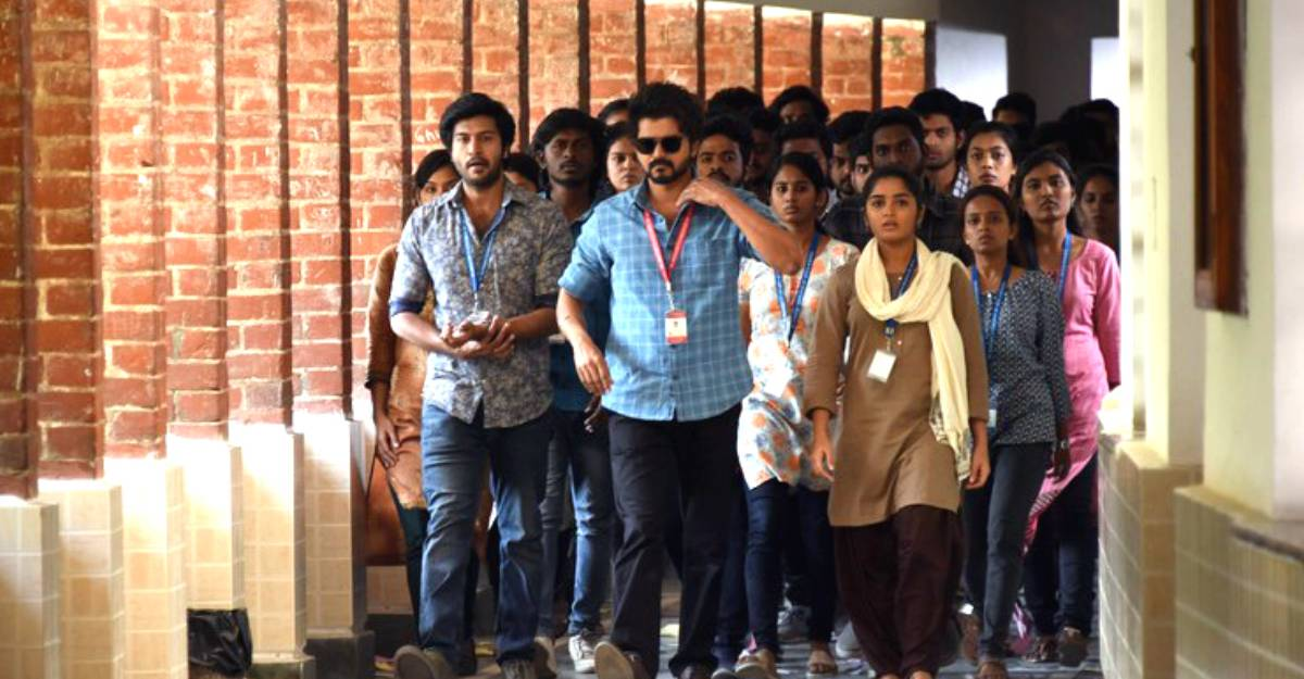 Vijay's Master: Distributors to go ahead with the release in Kerala