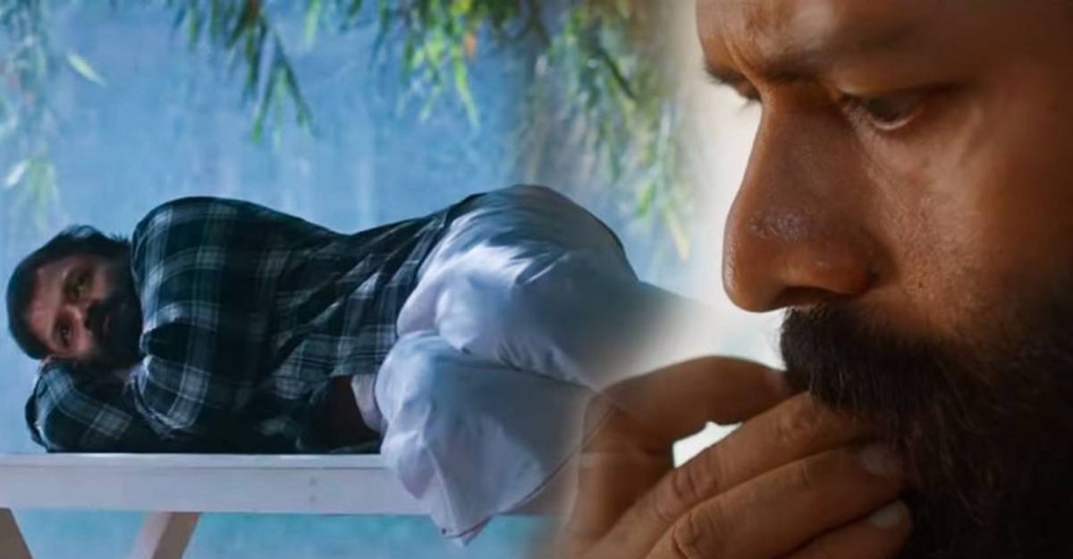 'Vellam' trailer: Jayasurya with the story of an 'abnormal man'