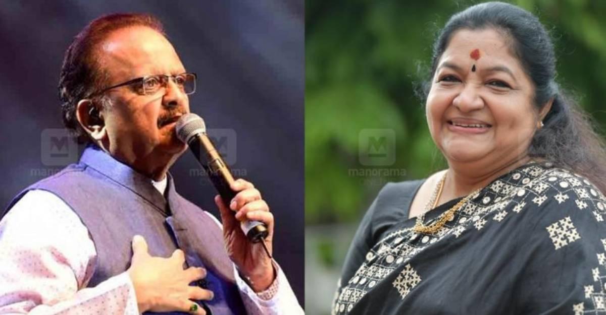 SP Balasubrahmanyam posthumously awarded the Padma Vibhushan, KS Chithra gets Padma Bhushan