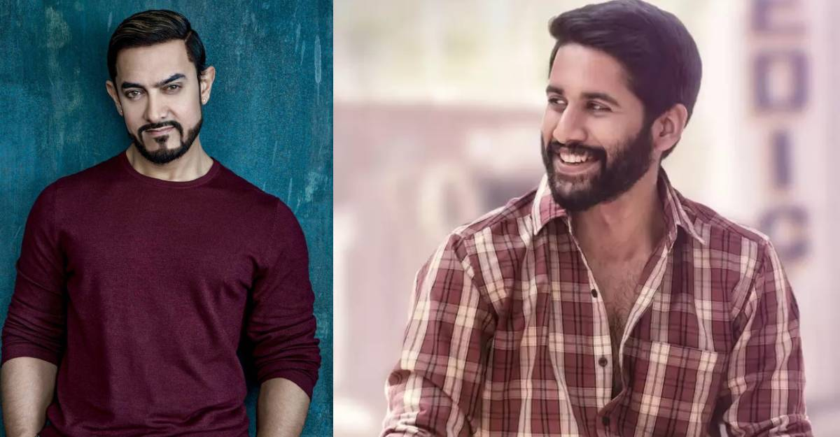 Naga Chaitanya to make his Bollywood debut with Aamir Khan: reports
