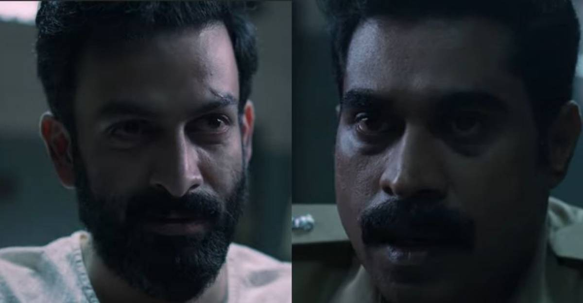 Prithviraj-Suraj Venjaramoodu back in action, Jana Gana Mana teaser out on Republic Day