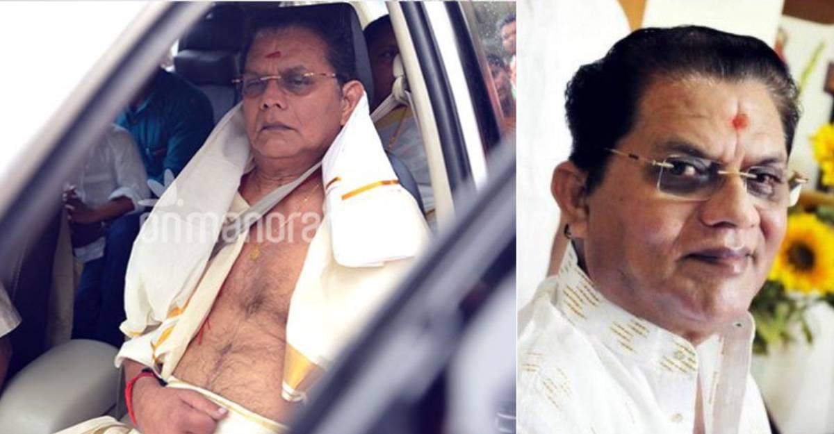 Jagathy Sreekumar turns seventy