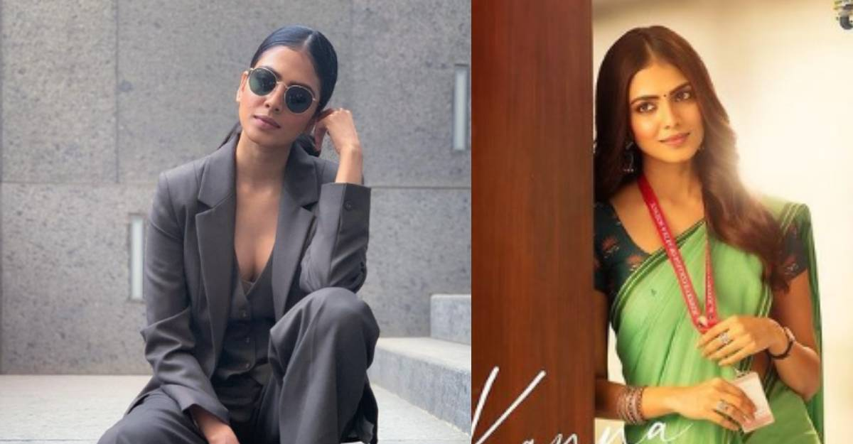 Important for me to do roles that contribute to the film's story: Malavika Mohanan