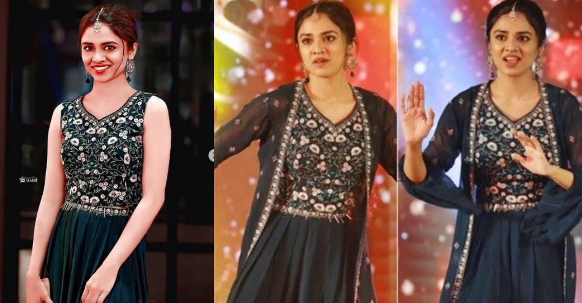 Like Manju Warrier, says the Internet after Meenakshi Dileep's dance video goes viral