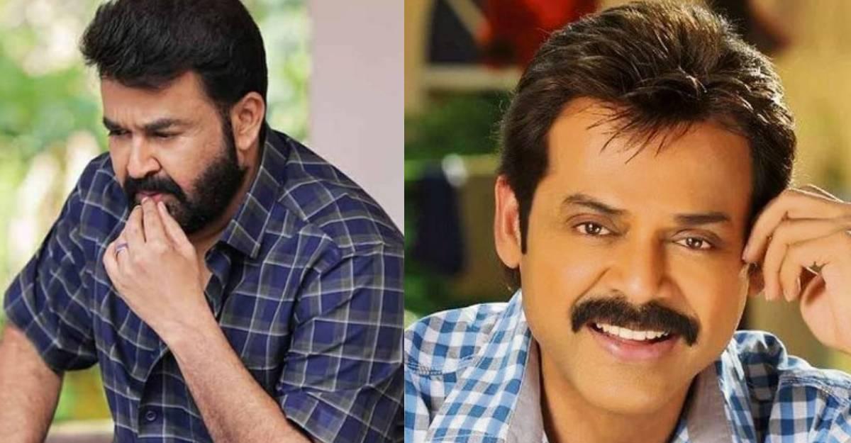 Venkatesh to star in Telugu remake of 'Drishyam 2'