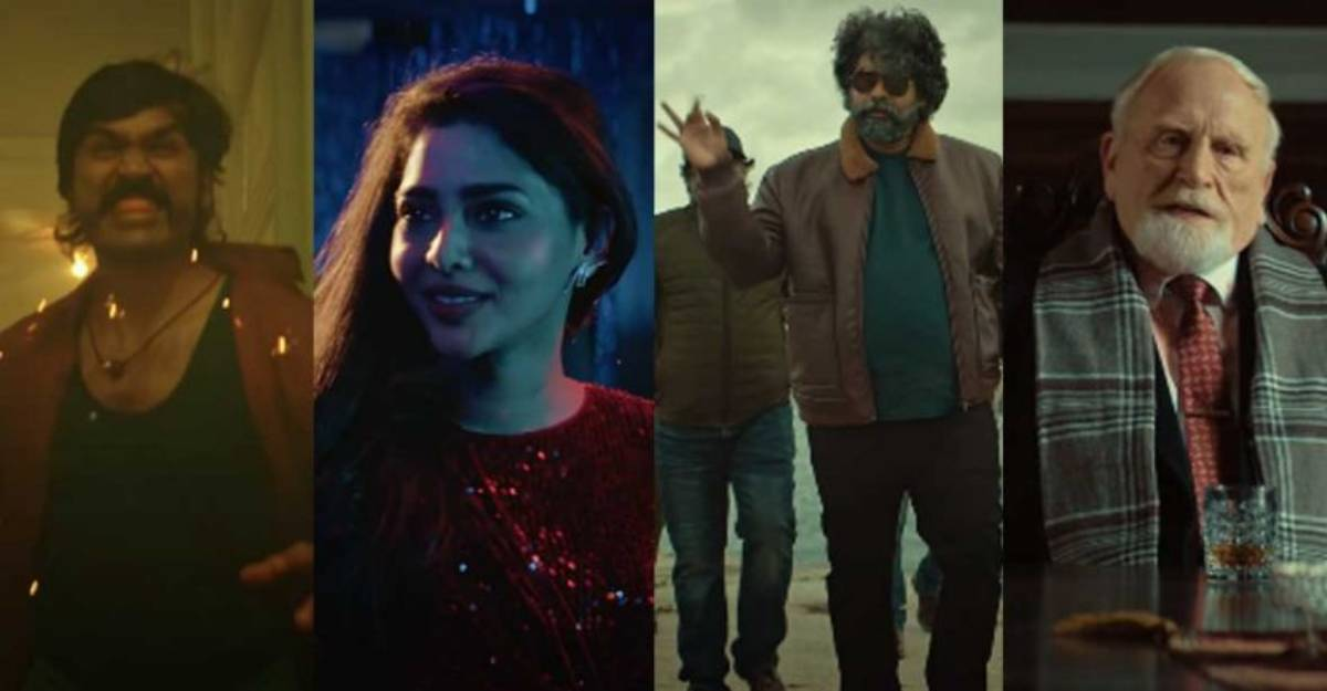 Jagame Thanthiram trailer out, release date of Dhanush-starrer revealed