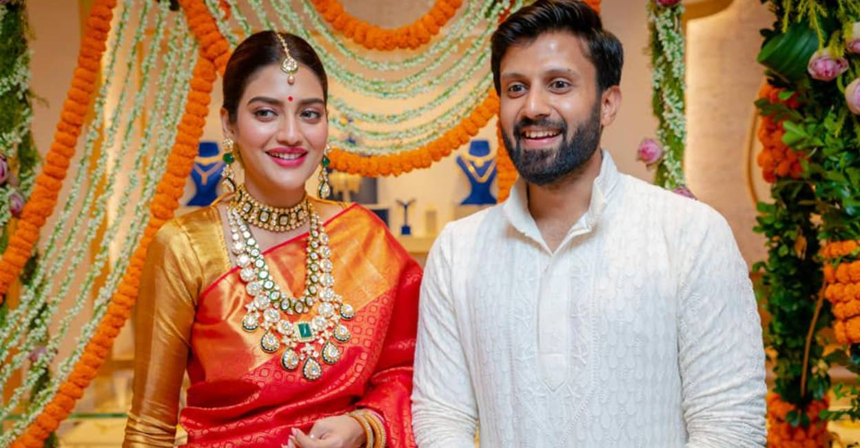 The marriage was never valid in India: Nusrat Jahan on divorce rumours with  Nikhil Jain