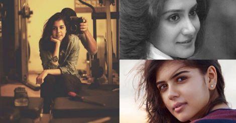 Wanted to begin my acting career with a Malayalam flick: Priyan's daughter Kalyani