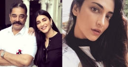 Shruti Hassan opens up on breakup with Michael Corsale and her alcohol addiction