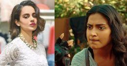 Kangana Ranaut in Hindi remake of Aadai?