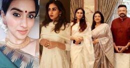 Malavika Jayaram steps into modelling, is she hinting Mollywood debut?