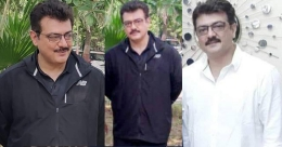 Did Ajith just ditch the salt and pepper look for Thala 60?