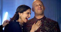 Deepika Padukone back with Vin Diesel in 'xXx 4'?