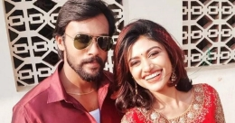 Oviya and Arav part ways? Actor reveals on being single