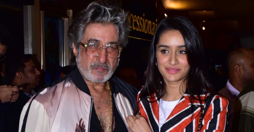 Shraddha Kapoor getting hitched? Here's dad Shakti Kapoor's reply