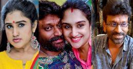 Vanitha Vijayakumar, Peter Paul kick up new controversy: Reports of troubled marital life surface online