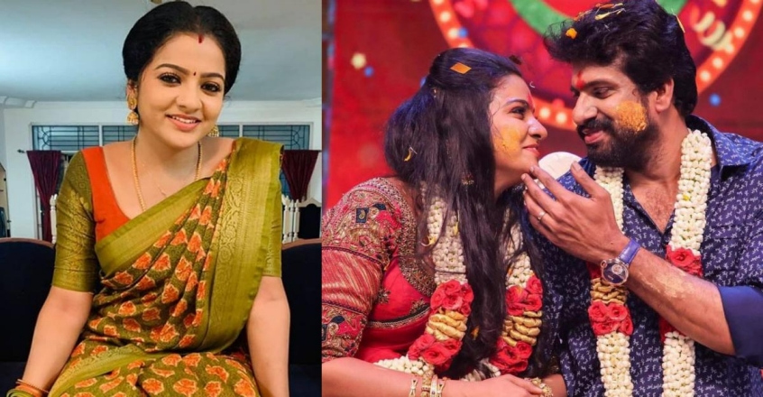 VJ Chitra's mother alleges she would have been beaten to death by husband