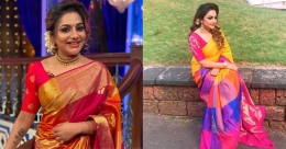 Never give up: Rimi Tomy gives major life goals