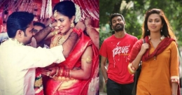 Amala Paul defends Dhanush, says nobody is responsible for her divorce
