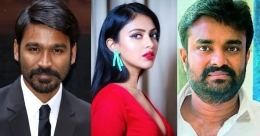 Amala Paul's divorce: Dhanush was responsible, AL Vijay's father makes shocking revelation