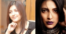 This is my life, my face: Shruti Haasan on body shaming and plastic surgery