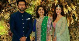 Ranbir Kapoor-Alia Bhatt wedding confirmed, families send save the date requests