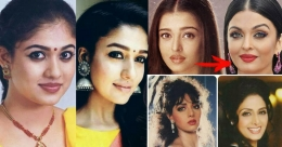 Check out how plastic surgery transformed these actresses