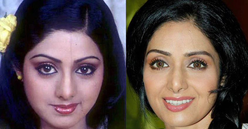 sridevi-then-and-now