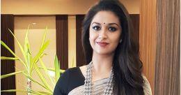 Keerthy Suresh opens up on her wedding rumours