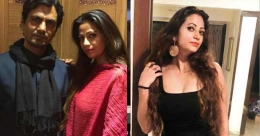 Nawazuddin Siddiqui's estranged wife Aaliya joins Twitter to disclose 'shocking facts'